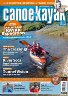 CKUK August Front Cover