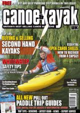 Canoe & Kayak UK Magazine Issue 144