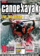 Canoe & Kayak UK Magazine 147 June