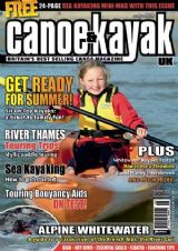 Canoe & Kayak UK Magazine Issue 135 - June
