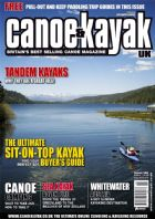 Canoe & kayak UK Magazine issue 148